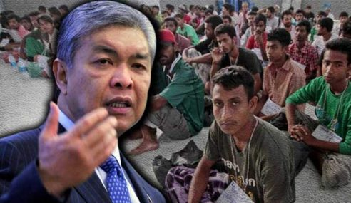 Qatar Development Fund Untuk Etnik Rohingya Diselaras