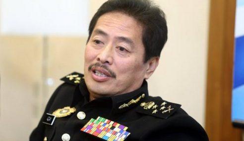 Individu Rasuah Sultan Johor Serah Diri Di SPRM