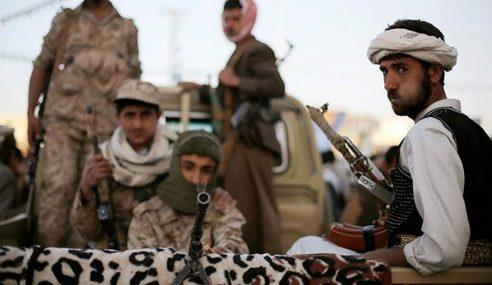Serangan Dron AS Di Yaman, 3 Militan Qaida Terbunuh