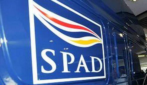 SPAD Siasat Rakaman Bas Ekspres Dipandu Bahaya