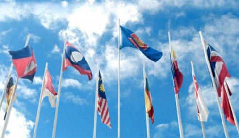 Masa Depan ASEAN Bersandarkan Generasi Muda