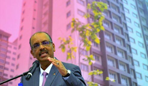 Pinjaman Perumahan Fleksibel Untuk Penjawat Awam