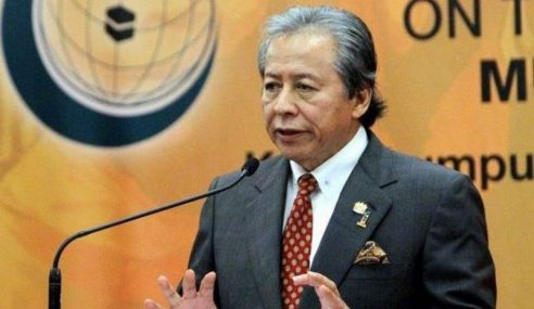 Malaysia Sumbang US$1 Juta Bantuan Kemanusian