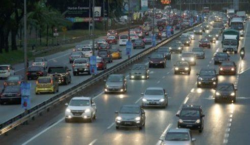 AWAS, KEJARA Dilaksana Di Seluruh Negara 1 April