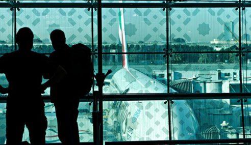 Ancaman Bom: AS, UK Sekat Penumpang Islam