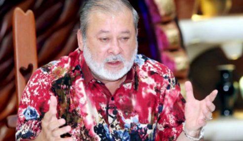 Sultan Johor Dakwa Ditawar Rasuah RM2 Juta