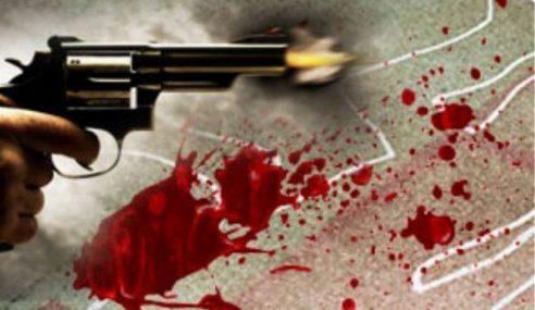 Guru Agama Ditembak Mati Selepas Solat Tarawih