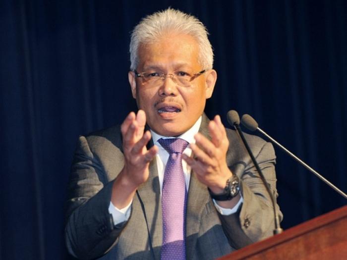DAP Republik Demokratik Rakyat Malaysia?
