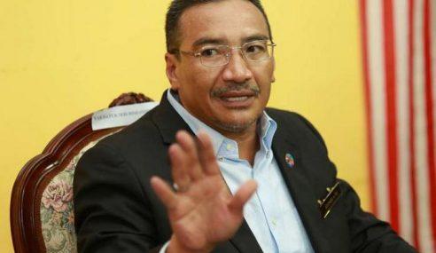 Malaysia Berkecuali Krisis Arab Saudi-Yemen