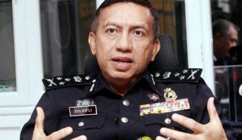 PDRM Seru Salur Info Tepat, Bantu Tingkat Khidmat Polis