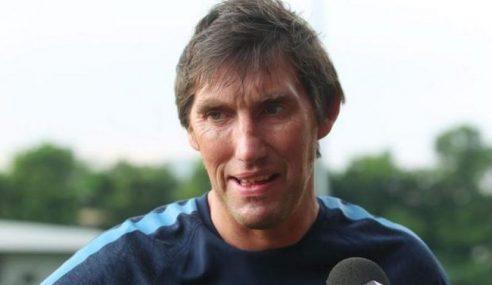 Bernhardt Senarai 23 Pemain Ke Piala Dubai 2017