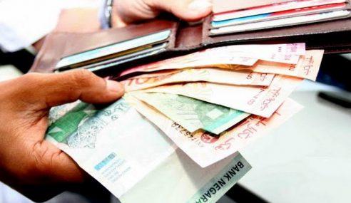 Gaji Minimum Baharu Diumum Tahun Hadapan