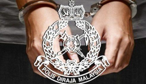 Remaja Ditahan Terlibat Curi Tong Gas Memasak