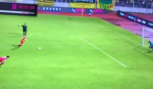 Kontroversi Gol Selangor: Sah Atau Tidak?