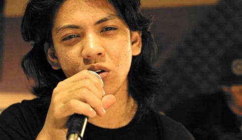 Pukul Kekasih, Bekas Vokalis Kecik Dikompaun RM200