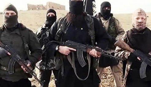 2 Laman Web Dikenal Pasti Sebar Fahaman Daesh