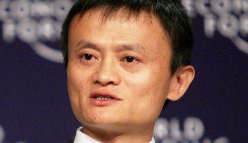 Ubah Cara Perdagangan Untuk Elak Ketegangan – Jack Ma