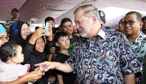 6 Acara Sempena Hari Keputeraan Sultan Johor