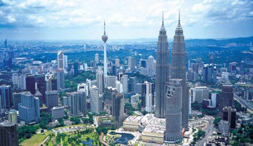 Pertumbuhan Ekonomi Malaysia Boleh Memecut Pantas Selepas 2020
