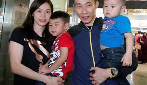 Lee Chong Wei Buru Gelaran Ke-12 Terbuka Malaysia
