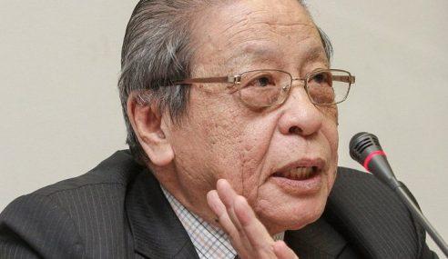 RUU355: DAP Minta Menteri Bukan Islam Letak Jawatan