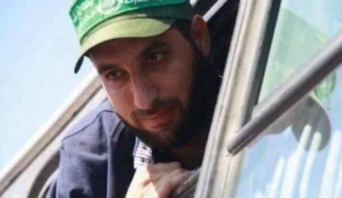 Israel Didakwa Bunuh Anggota Kanan Hamas