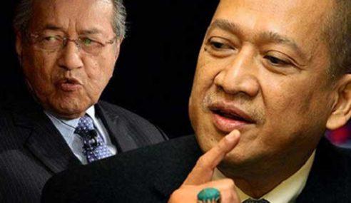 RTM Tidak Akan Siar Secara Langsung Debat Tun M-Nazri