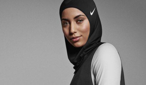 Nike Perkenal Hijab Untuk Atlet Muslimah