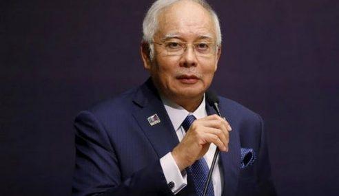 Najib Bincang Kerjasama Ekonomi Dengan China
