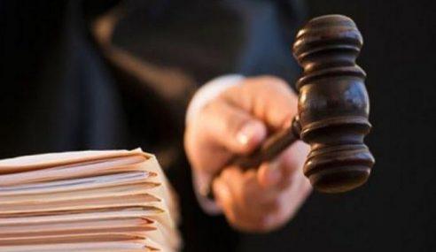 Pecah Amanah: Bekas Pengurus Akaun Dipenjara 2 Tahun