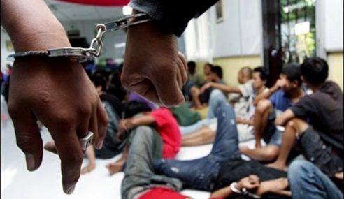 AADK Kedah Tahan 10 Individu Termasuk 3 Beradik