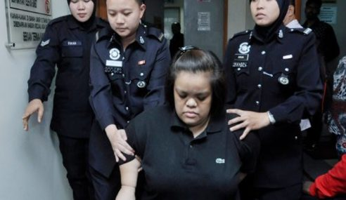 'Puteri' Sultan Pahang Dijel Bagi 53 Tuduhan Menipu