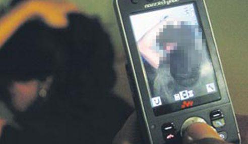 Didenda RM3,000 Miliki Gambar Lucah Teman Wanita