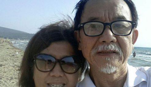 Kronologi Kes Penculikan Raymond Koh