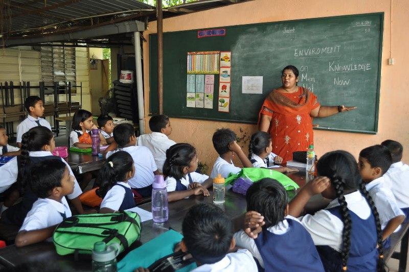 50 Prasekolah Di Sjkt Akan Dibina Seluruh Negara Mynewshub