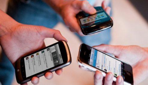 Bertindak Tegas Media Sosial Langgar Undang-Undang