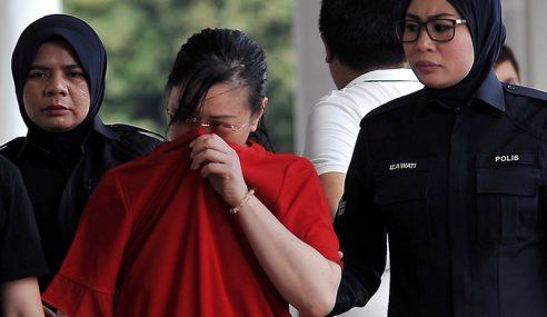 Suri Rumah Didakwa Bunuh, Cederakan Pembantu Rumah