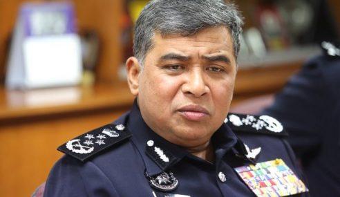 Anggota Polis Wajib Sertai Insurans Berkelompok