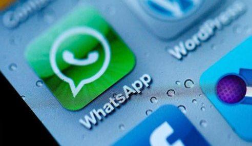 SKMM Keluarkan Garis Panduan 'Admin' WhatsApp
