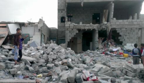 Malaysia Tidak Terlibat Serang Yemen