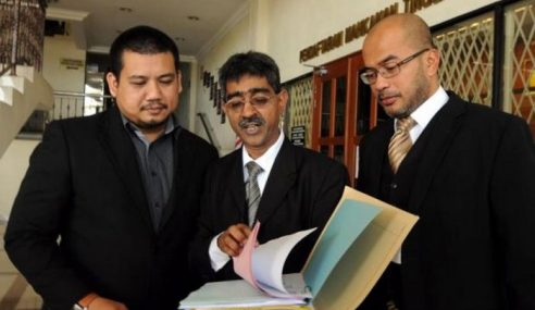 Majlis Peguam Malaysia Kekalkan Hidangan Arak