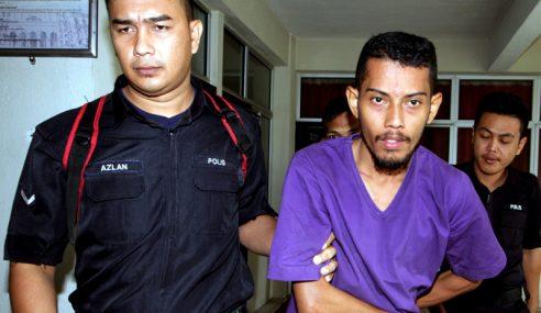 Ugut Ada Bom, Buruh Dipenjara Lapan Bulan