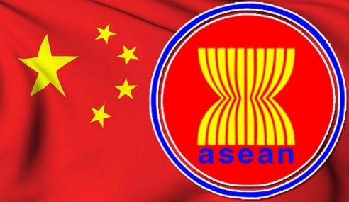 China, ASEAN Ikrar Tingkat Kerjasama Pelancongan