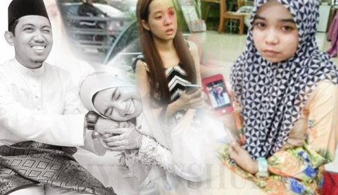 Insiden Pemandu Cuai: Isteri Mangsa Hamil 4 Minggu