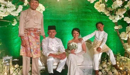 Doa Nora Bahagia: Netizen Puji Sikap Gentleman Jejai