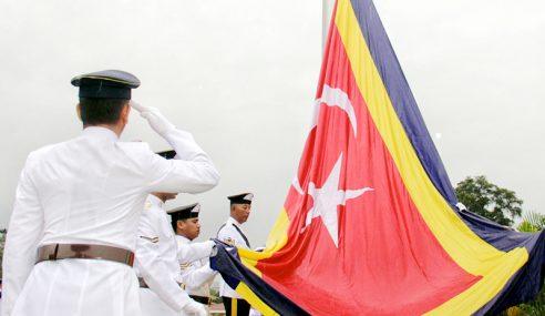 Sambutan Hari Keputeraan Sultan Johor Mula Hari Ini