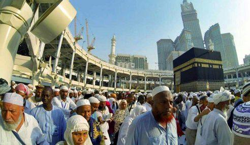 Islam Bakal Muncul Agama Terbesar Dunia Pada 2070