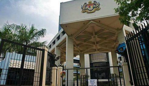 Kedutaan Malaysia Di Indonesia Adakan Solat Hajat
