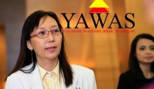 Kes Seleweng Dana Selangor: SPRM Serbu Pejabat Teresa