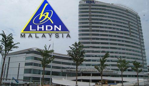 Bank Diarah Serah Wang RM786,374.90 Kepada LDHN